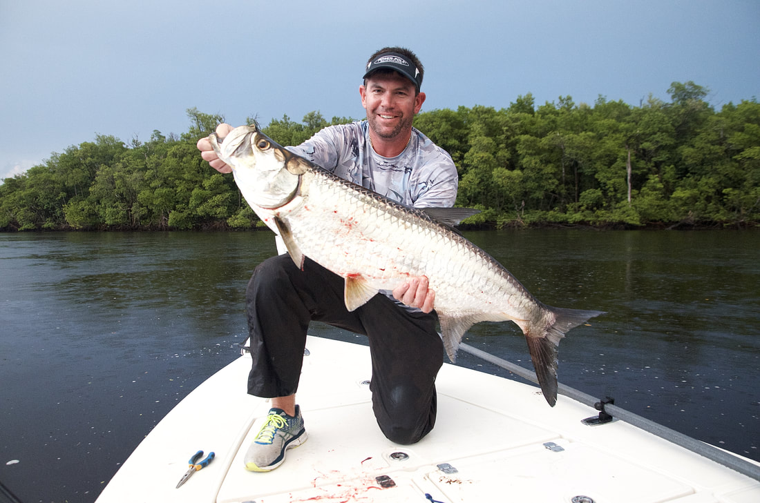 Juno bait fishing report for Sport fishing report